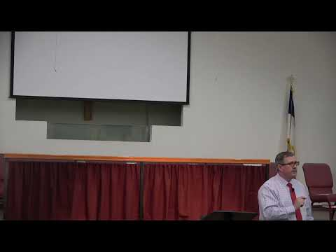 BACS Chapel 4-28-21 | Brush Arbor Christian School