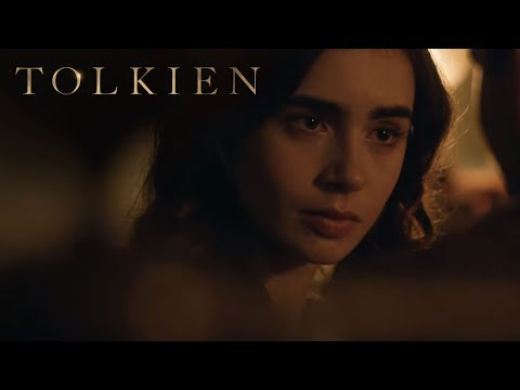 TOLKIEN | Love Story | FOX Searchlight