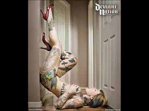 Demented Are Go - Queen of disease