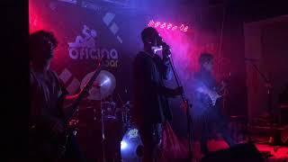 ULTIMO DESTINO (COVER DE NOSFERATU )banda gotic rock de LIMA PERU.