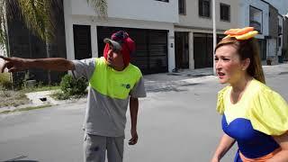 Robachicos!!! - El Show de Bely y Beto