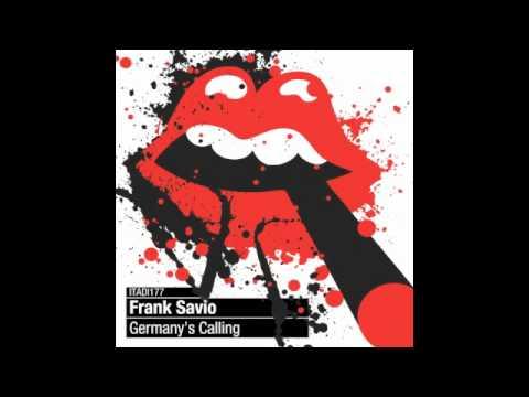 Frank Savio & Dj Nib - Let's Rock!