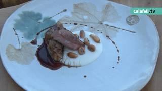 El Restaurant Lo mam presenta la seva proposta gastronòmica en el Méridien RA