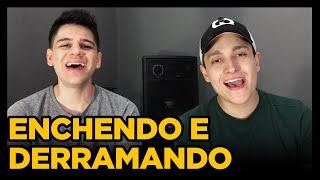 Baixar ENCHENDO E DERRAMANDO - ZÉ NETO & CRISTIANO (COVER TULIO E GABRIEL)