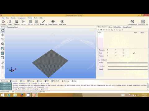 RPM Print Mill Software Transition