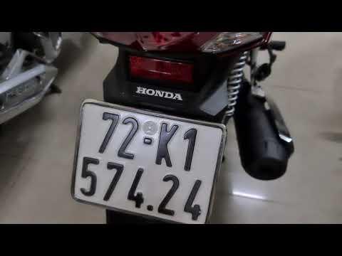 #xe máy cũ giá rẻ#tri ân khách hàng mua xe rinh quà về