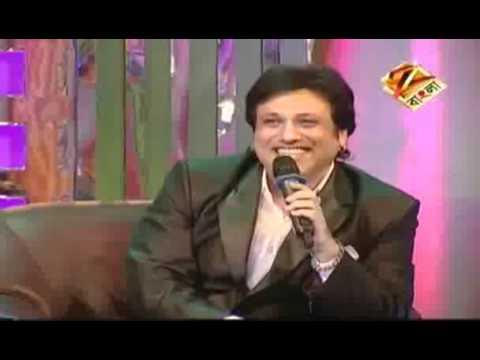 Dance Bangla Dance Junior Feb. 07 '11 Special  Entertainment By Govinda &  Bhoot Part  - 1