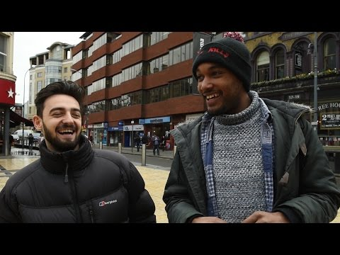 What Do Londoners Think Of Their City? | London Live