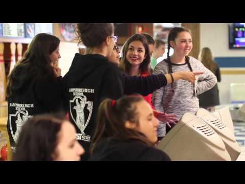 Hampshire High School | Italian Exchange | Spring 2016