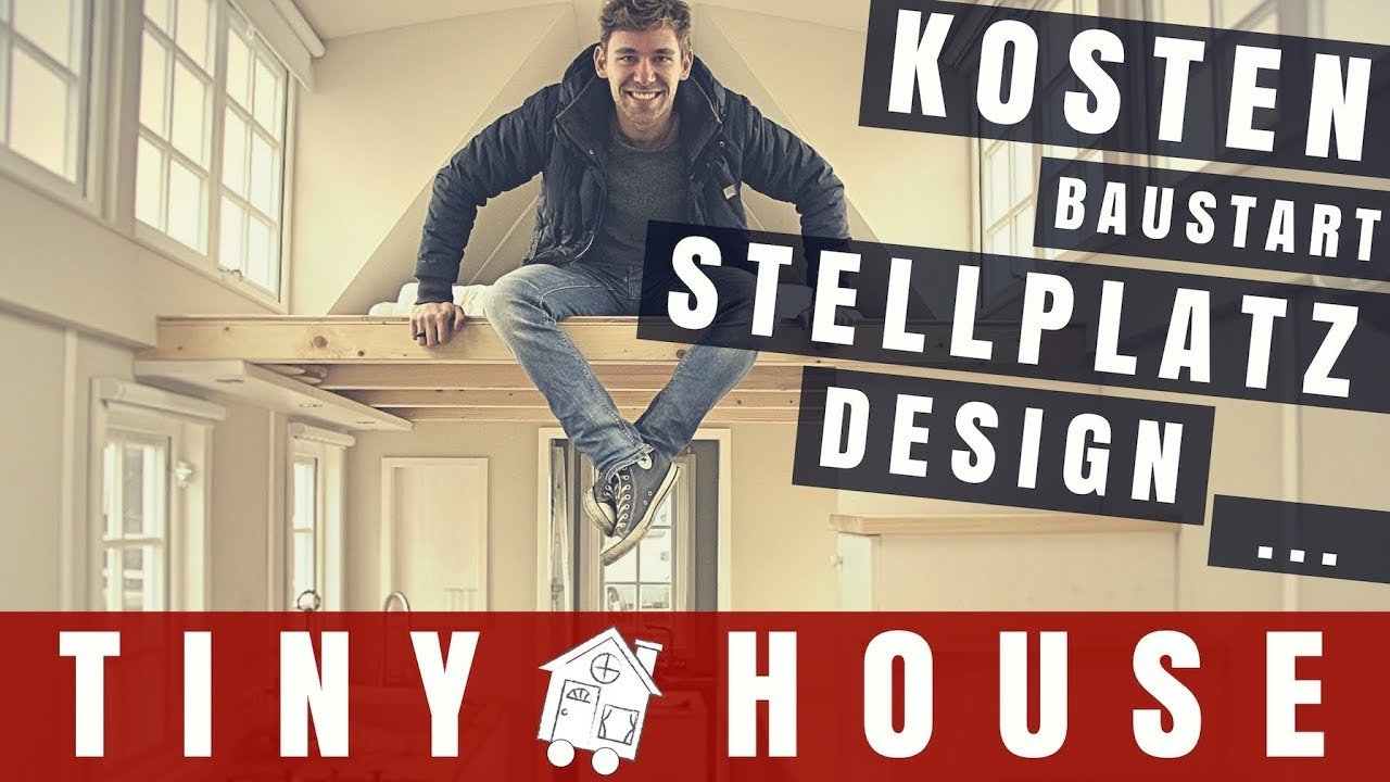 bald geht s ins tiny hous kosten finanzierung baubeginn stellplatz tiny house. Black Bedroom Furniture Sets. Home Design Ideas