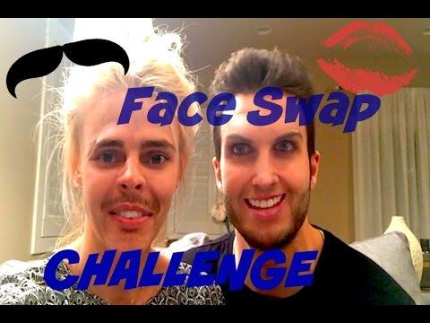 Face Swap Challenge