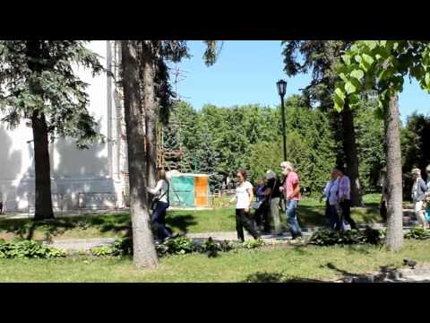 ASLA Russian and Ukrainian History Tours