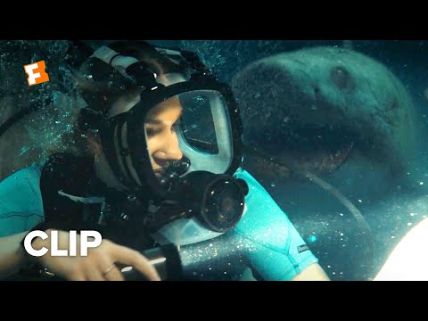 47-meters-down:-uncaged-exclusive-movie-clip---over-here!-(2019)-|-movieclips-indie