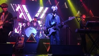 Video Every DAY6 Concert in March - 어떻게 말해(How can I say) download MP3, 3GP, MP4, WEBM, AVI, FLV Maret 2018
