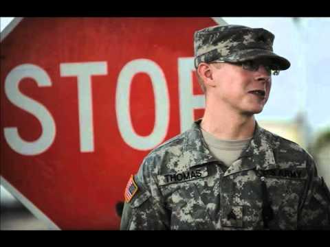 Manning the Roosevelt Gate
