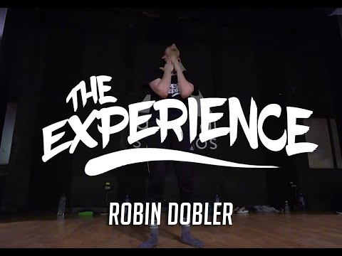 Robin Dobler at The Bucharest Experience Vol.2