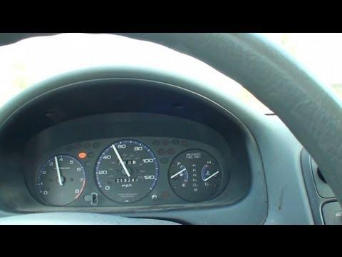 93 Honda Civic Fuse Diagram Can Network P0501 1998 Speed Sensor Diagnosis Ericthecarguy Youtube
