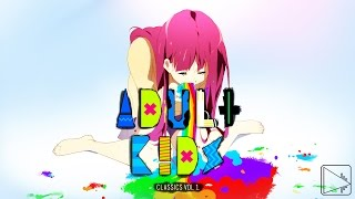 Gambar cover Adult Kids - ENM Classics, Vol 1.