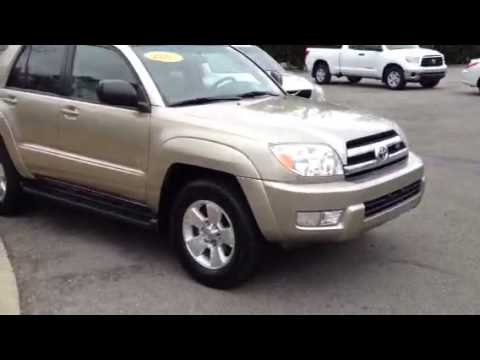 2005 toyota 4runner sr5 v8 review by ronnie barnes youtube. Black Bedroom Furniture Sets. Home Design Ideas