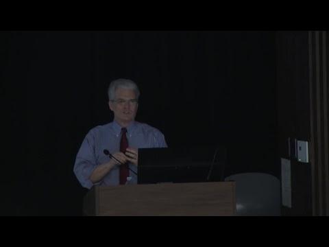 POPULATION HEALTH SPOTLIGHT: FEATURING LANCE WALLER, PHD