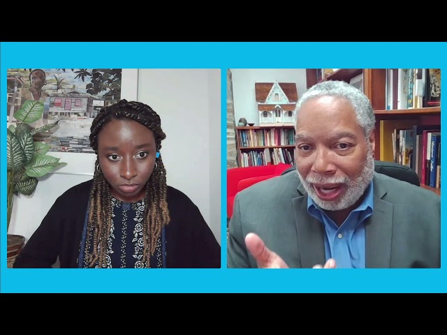 Preserving Legacy. Looking Forward. | A Conversation with Honorary Degree Recipient Lonnie Bunch III