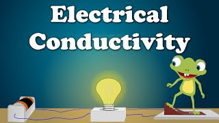 Electrical Conductivity | #aumsum #kids #education #science #learn