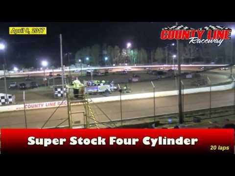 County Line Raceway Live Stream