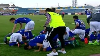 أهداف مباراة الإسماعيلي vs طنطا   2 - 2 الجولة الـ 26 الدوري المصري