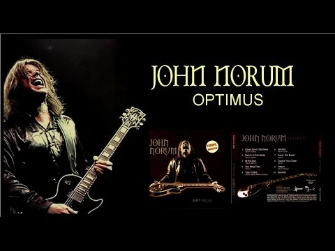 John Norum – Optimus (Full Album) 2005