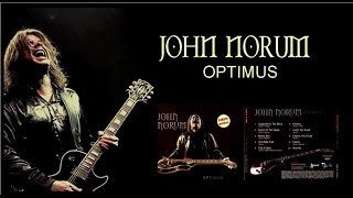 John Norum – Optimus (Full Album) 2005