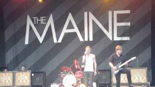 Fuel to the Fire The Maine (live) Thumbnail
