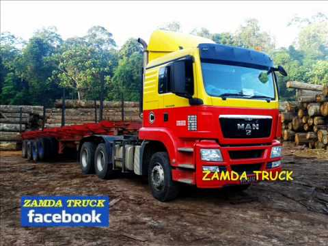 MALAYSIA TRUCK (ZAMDA) 3 Travel Video
