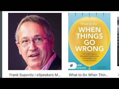 Frank Supovitz Former NFL Super Bowl, NFL Draft Producer On The Pandemic And Sports Events