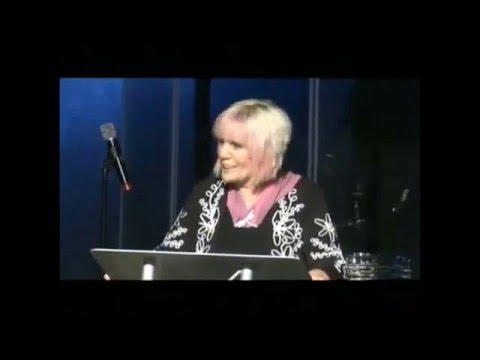 Kat Kerr Revealing Heaven at San Jose with Subtitles (Part 1)
