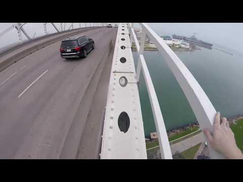 Harbor Bridge Climb
