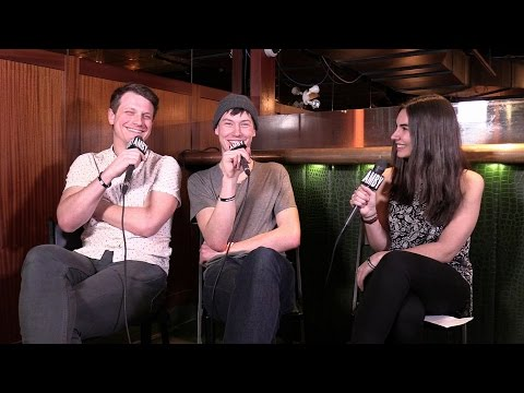 Interview with Hey Marseilles