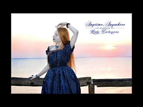 Anytime, Anywhere (Adagio) - Sarah Brightman | Cover by Lady Delwynne
