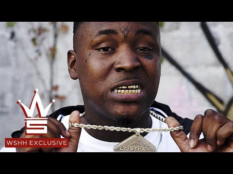 """PC Tweezie """"Mouf Of Da Souf Intro"""" (WSHH Exclusive - Official Music Video)"""