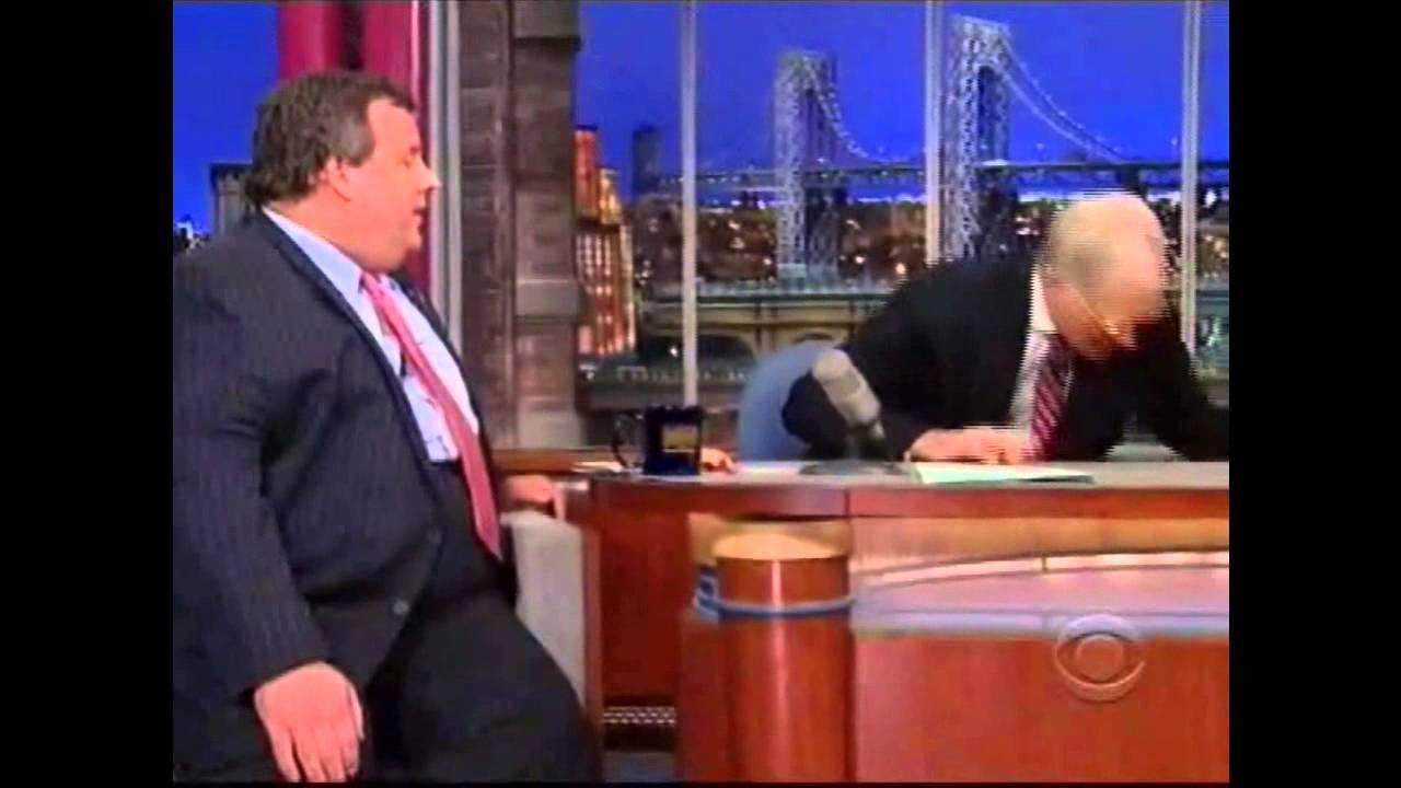 Should David Letterman Get Into Politics and Be the Next Al Franken?