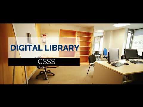 csss virtual tour