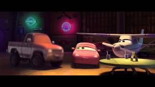 Planes 2: Missione antincendio -- Trailer Ufficiale Italiano   HD