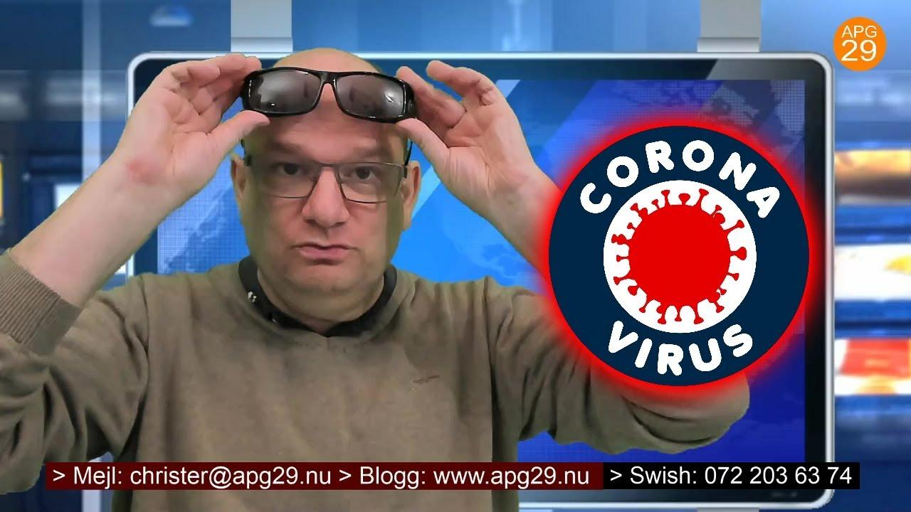 Christer Åberg -Corona: Nu får vi bara samlas 50 - Hur många behöver vi vara för att Jesus ska vara mitt ibland oss?