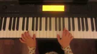 Менуэт, Моцарт - разбор, ноты, аккорды, музыка для фортепиано слушать, скачать видео.