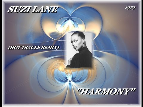 SUZI LANE ''HARMONY'' (HOT TRACKS REMIX)(1979)