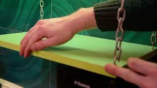видео Полка для микроволновки на стену своими руками