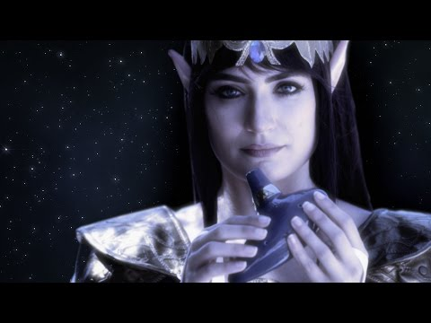 The Twilight Princess - Lake Hylia Theme - The Legend of Zelda