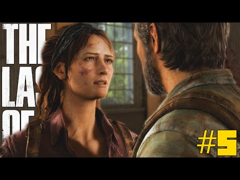 The Last of Us: Infection Problems... (#5)