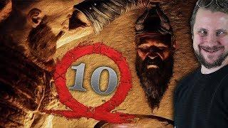 GoW #10 - CO TRZY GŁOWY TO NIE JEDNA! - WarGra
