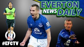 Everton Release Trio | Everton News Daily