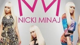 NICKI MINAJ COLLECTION KMART CLOTHES REVEALED!